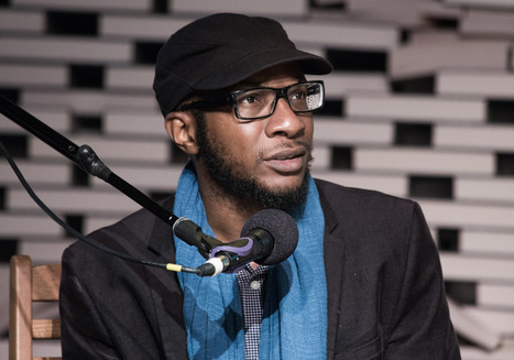 On @Tejucole and #Prompts – Lingua Franca - Blogs - The Chronicle of Higher Education   Metawriting   Scoop.it