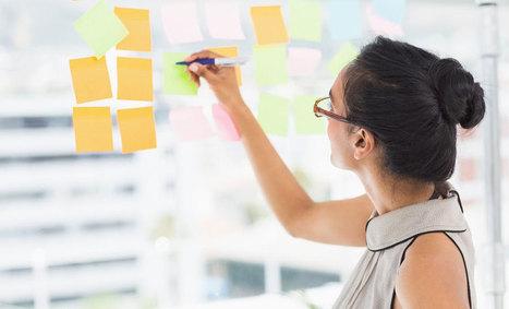 #RRHH El #trabajo en equipo se renueva: llega el brainswarming | Café puntocom Leche | Scoop.it