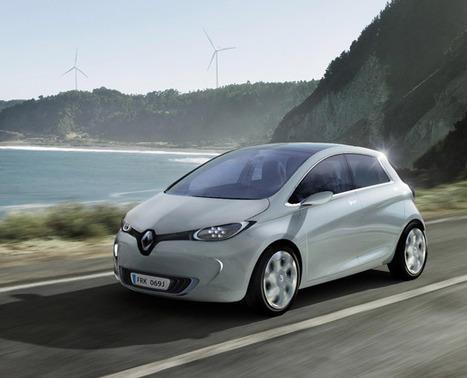 2 litres aux 100km : la voiture de 2014 | Notre planète | Scoop.it