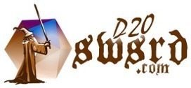 Sword & Wizardry SRD, un article sur The Raskal RPG | Jeux de Rôle | Scoop.it