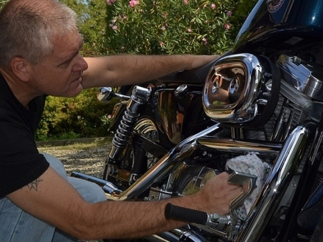 How to Give your Harley a Bath   Utah Harley Davidson   Scoop.it
