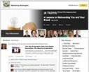 LinkedIn, On The Lookout For More Stickiness, Adds Curated Content Channels On LinkedIn Today | TechCrunch | Public Relations & Social Media Insight | Scoop.it