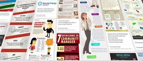 140 Infografias en castelllano clasificadas en categorías para aprender Marketing digital | Social Media para sacar la cabeza del agujero. | Scoop.it