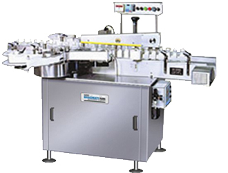 Two Side Bottle Self Adhesive Labeling Machinery have highly accurate functioning | adamsandrew | Scoop.it