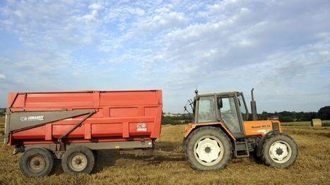 France : Les revenus des agriculteurs franciliens ont explosé grâce aux céréales : forte disparité entre le Nord et le Sud - Le Figaro | projet DA | Scoop.it