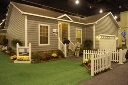 Manufactured Homes Created By Happy Homeowners | Manufactured Homes | Scoop.it