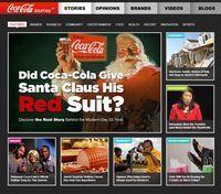 Brand journalism: Fad or the future? - Go>Link>Blog - a Tech PR blog from GolinHarris | Texten fürs Web | Scoop.it