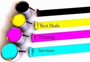 Online printing services – the most critical tool in online business development | Cheap Online Printing | Scoop.it
