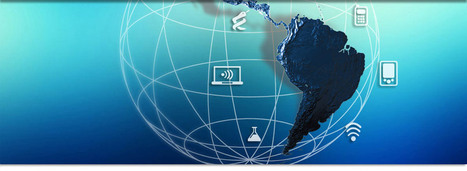 Portal de Iniciativas de eSalud | eHealth Initiatives in Latin America Database | Social Media and Healthcare | Scoop.it