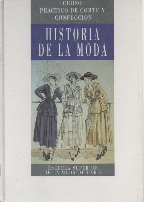 Historia de la Moda. Madeleine Delpierre – Comprar   Libros ...   Historia de la moda   Scoop.it