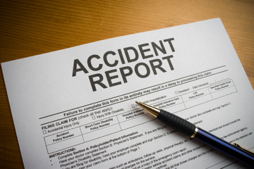House Votes For 30-Day Wait For Accident Reports - CBS Local | Accidents and Attorneys in the Los Angeles News | Scoop.it