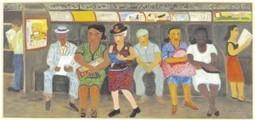 Strokes of Genius at the American Folk Art Museum - New York Press | The Artwork Factory | Scoop.it