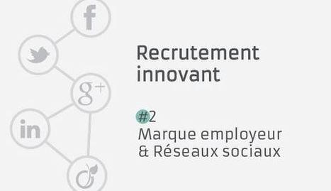 Ebook : tout savoir sur la marque employeur et les réseaux sociaux | Time to Learn | Scoop.it