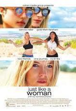 Movie Reviews, TV and Celebrities: Just Like a Woman (2012)720p Xvid Movie Download | ali | Scoop.it