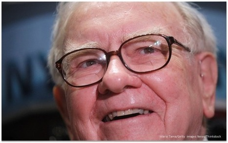 Warren Buffett's Genius Plan to Milk Millions Out of Bank of America (BAC, BRK-A, BRK-B) | Business Video Directory | Scoop.it