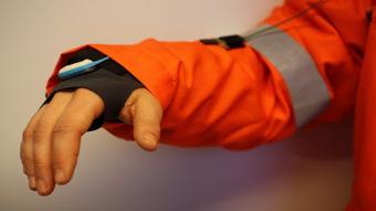Ropa para el seguimiento de tu salud en trabajos extremos | Seguridad Laboral  y Medioambiente Sustentables | Scoop.it