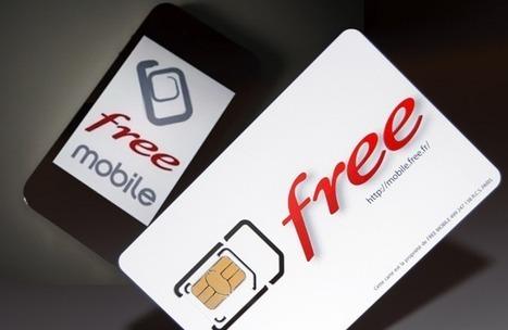 Subvention de mobiles : Free hésite sur la formule à adopter | Geeks | Scoop.it