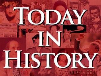 Today in History for July 28th | Homework Helpers | Scoop.it