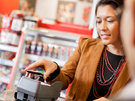 How MasterCard and Visa Just Made Banks the Next Big Players in Mobile Payments | MobilePayments101 | Scoop.it