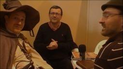 Pierre Rosenthal, l'interview ! | Jeux de Rôle | Scoop.it