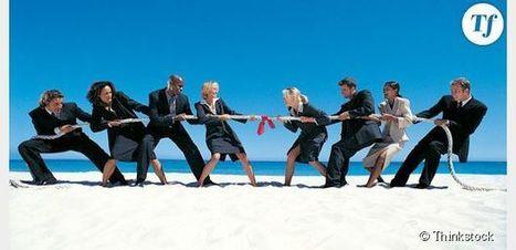 Gestion des conflits en entreprise : 7 conseils aux managers | Université de Paix | Assistante direction secrétaire | Scoop.it