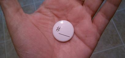 Facebook begint met hashtags | bibliotheeknieuws | Scoop.it