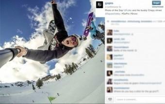 Come migliorare l'engagement dei fan su Instagram | Social media culture | Scoop.it