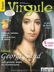 Virgule n°116 - mars 2014 | Revue de presse du CDI du Collège Langevin d'Hennebont | Scoop.it