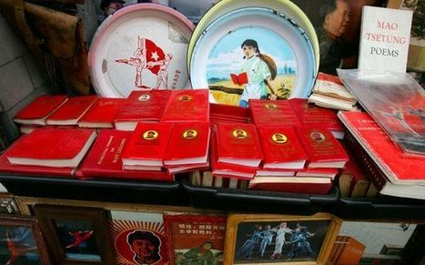 China's 'Little Red Book' Reprint Will Be Neither Little Nor Red | Comparative Government and Politics | Scoop.it