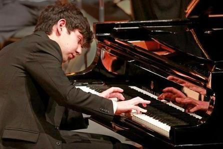 Behzod Abduraimov impresses again in solo turn with KC Symphony - KansasCity.com | OffStage | Scoop.it