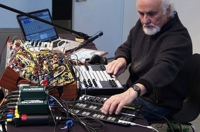 Morton Subotnick, Hieroglyphic Being play Trip Metal Fest in Detroit | DJing | Scoop.it