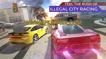 Download Traffic Illegal Road Racing 5 Apk Mod v1.7 Full Version 2016 - ApkAppsdl.com | Free Download Android Apk and Games | Scoop.it