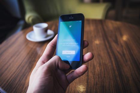 Cómo la ciencia usa las redes sociales para la investigación | Educacion, ecologia y TIC | Scoop.it
