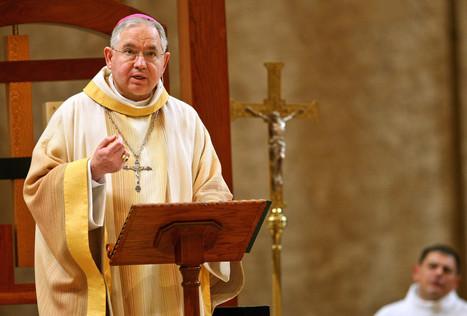 Vatican social media guru: Catholics should give Internet 'a soul' - Los Angeles Times | Peer2Politics | Scoop.it