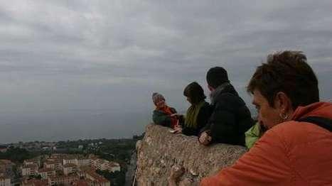MP 2013 : la balade sonore ne fait pas la sourde oreille   Ici Marseille, ça bouge   Scoop.it