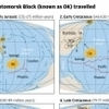 Asia's lost continent, known as 'OK' , shaped ancient China, scientist claims | Geology | Scoop.it