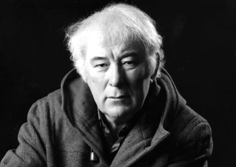 Public given chance to take virtual tour of £3.8m Seamus Heaney centre in Bellaghy | The Irish Literary Times | Scoop.it