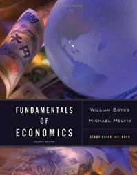 Test Bank For » Test Bank For Fundamentals of Economics, 4 edition: William Boyes Download | Economics Test Banks | Scoop.it