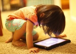 Do E-Books Get In The Way Of Kids' Reading? « Annie Murphy Paul   Must Read articles: Apps and eBooks for kids   Scoop.it