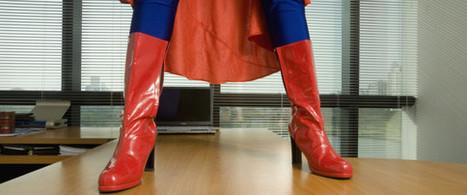 Comment devenir un héros au boulot grâce au storytelling | Storytelling | Scoop.it