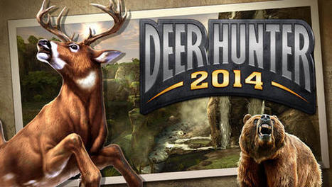 Free Download Deer Hunter 2014 for PC (windows 7 ,8.1) | Latest Android and Iphone PC Downloads | Scoop.it