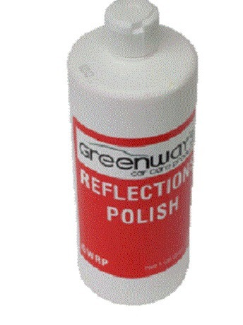 Exterior - Polishes and Compounds - Greenway's Car Care Products | Car Care Products | Scoop.it