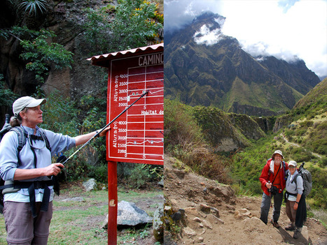 """Hike to the Incas' """"Lost City"""" - Wilderness Travel Photo Blog 