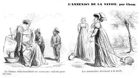« Des étrangers, les Savoyards, inondent la France et portent préjudice au pays » | crieur.ch | Des liens en Hist-Géo | Scoop.it