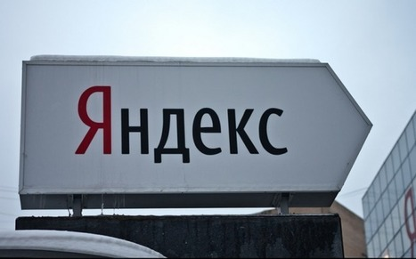 Yandex, le moteur de recherche russe qui concurrence Google. - Affluences | Référencement, SEO, marketing Web | Scoop.it