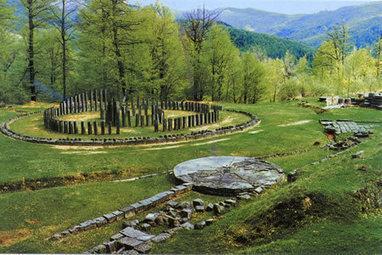History and Spirituality in Dacian Fortress - Orastie Mountains. - I explore Romania | Romania | Scoop.it