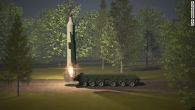 North Korea fires 3 ballistic missiles, S. Korea says | How will you prepare for the military draft if U.S. invades Syria right away? | Scoop.it
