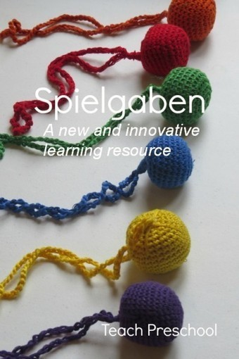 Spielgaben: a new and innovative learning resource [give-away ... | Thinking is Fun | Scoop.it