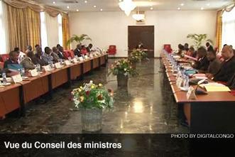 Compte-rendu de la 21ème réunion extraordinaire du Conseil des ministres présidé par le Chef de l'Etat | CONGOPOSITIF | Scoop.it