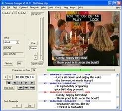 Tempo - Subtitle preparation system   Translation Tools   Scoop.it